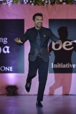 Ajaz Khan at Beti show by Anu Ranjan in Mumbai on 18th Feb 2016 (196)_56c6f1a5c3270.JPG
