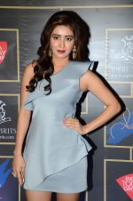 Asha Negi at Harper_s Bazaar bride anniversary in Mumbai on 18th Feb 2016 (406)_56c6ef7ff417c.JPG