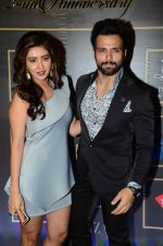 Asha Negi, Rithvik Dhanjani at Harper_s Bazaar bride anniversary in Mumbai on 18th Feb 2016 (399)_56c6ef81069f8.JPG