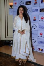 Bhagyashree at DNA Winners of Life event in Mumbai on 18th Feb 2016 (28)_56c6e8e88ad3f.JPG