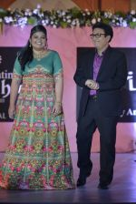 Dilip Joshi at Beti show by Anu Ranjan in Mumbai on 18th Feb 2016 (158)_56c6f1f45ab84.JPG
