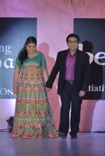 Dilip Joshi at Beti show by Anu Ranjan in Mumbai on 18th Feb 2016 (159)_56c6f1f98c61f.JPG