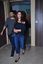 Mehr Jesia at Zubaan screening in Mumbai on 18th Feb 2016