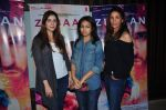 Mehr Jessia, Surily Goel at Zubaan screening in Mumbai on 18th Feb 2016
