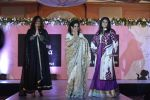 Moushumi Chatterjee at Beti show by Anu Ranjan in Mumbai on 18th Feb 2016
