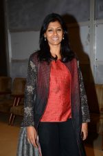 Nandita Das at Aligargh screening in Mumbai on 18th Feb 2016