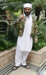 Pradhuman Singh promote Bin Laden in Delhi on 18th Feb 2016  (6)_56c6e873b107f.jpg