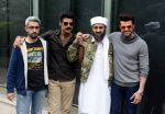 Praduman Singh, Manish paul, Sikander Kher & Abhishek Sharma promote Bin Laden in Delhi on 18th Feb 2016 (1)_56c6e7f54c706.jpg