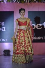 Riddhi Dogra at Beti show by Anu Ranjan in Mumbai on 18th Feb 2016 (205)_56c6f263821c9.JPG