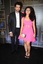 Riddhi Dogra at Harper_s Bazaar bride anniversary in Mumbai on 18th Feb 2016 (504)_56c6f07565d66.JPG