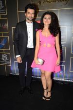 Riddhi Dogra at Harper_s Bazaar bride anniversary in Mumbai on 18th Feb 2016 (505)_56c6f0768e132.JPG