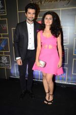 Riddhi Dogra at Harper_s Bazaar bride anniversary in Mumbai on 18th Feb 2016 (506)_56c6f0784dc6b.JPG