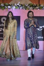 Roop Kumar Rathod at Beti show by Anu Ranjan in Mumbai on 18th Feb 2016 (147)_56c6f27f819fb.JPG