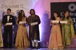 Roop Kumar Rathod at Beti show by Anu Ranjan in Mumbai on 18th Feb 2016 (217)_56c6f2832cff3.JPG