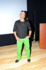Sajid Khan at the Launch of Shailendra Singh_s short movie No Sex Please in Mumbai on 18th Feb 2016 (32)_56c6e9cc182b5.JPG