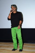Sajid Khan at the Launch of Shailendra Singh_s short movie No Sex Please in Mumbai on 18th Feb 2016 (34)_56c6e9cd92657.JPG