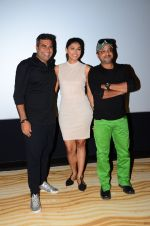 Sajid Khan, Shailendra Singh at the Launch of Shailendra Singh_s short movie No Sex Please in Mumbai on 18th Feb 2016 (30)_56c6e9ce638a6.JPG