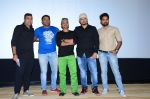 Sajid Khan, Shailendra Singh at the Launch of Shailendra Singh_s short movie No Sex Please in Mumbai on 18th Feb 2016 (32)_56c6e9cf259c6.JPG