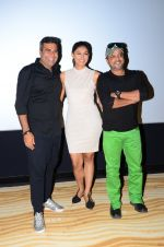 Sajid Khan, Shailendra Singh at the Launch of Shailendra Singh_s short movie No Sex Please in Mumbai on 18th Feb 2016 (36)_56c6e9d0be47b.JPG