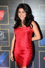 Shenaz Treasury at Harper_s Bazaar bride anniversary in Mumbai on 18th Feb 2016 (453)_56c6f0aad937b.JPG