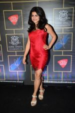 Shenaz Treasury at Harper_s Bazaar bride anniversary in Mumbai on 18th Feb 2016 (455)_56c6f0aca0b7d.JPG