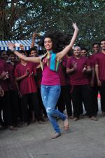 Shraddha Kapoor on location of film Baaghi on 18th Feb 2016 (76)_56c6edfb89edb.JPG