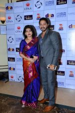 Shreyas Talpade, Deepti Talpade at DNA Winners of Life event in Mumbai on 18th Feb 2016 (37)_56c6e958ccd54.JPG