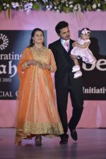 Sreesanth at Beti show by Anu Ranjan in Mumbai on 18th Feb 2016 (122)_56c6f2c064726.JPG