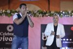 Sudhanshu Pandey at Beti show by Anu Ranjan in Mumbai on 18th Feb 2016 (123)_56c6f2d769b38.JPG