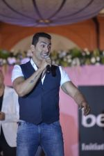Sudhanshu Pandey at Beti show by Anu Ranjan in Mumbai on 18th Feb 2016 (125)_56c6f2da2f144.JPG