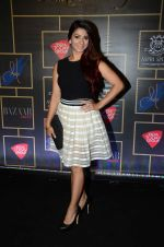 Tanisha Mukherjee at Harper_s Bazaar bride anniversary in Mumbai on 18th Feb 2016 (396)_56c6f0dbb16a4.JPG
