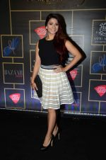 Tanisha Mukherjee at Harper_s Bazaar bride anniversary in Mumbai on 18th Feb 2016 (398)_56c6f0de07db6.JPG