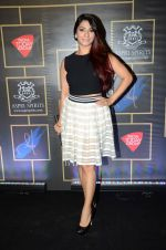 Tanisha Mukherjee at Harper_s Bazaar bride anniversary in Mumbai on 18th Feb 2016 (466)_56c6f0e42520b.JPG