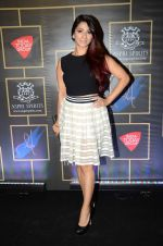 Tanisha Mukherjee at Harper_s Bazaar bride anniversary in Mumbai on 18th Feb 2016 (469)_56c6f0e7931d7.JPG
