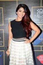 Tanisha Mukherjee at Harper_s Bazaar bride anniversary in Mumbai on 18th Feb 2016 (470)_56c6f0e8c1a85.JPG