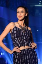 Alecia Raut walks for Arabella label Fashion Show in Mumbai on 19th Feb 2016 (100)_56c84c4c97ddc.JPG