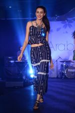 Alecia Raut walks for Arabella label Fashion Show in Mumbai on 19th Feb 2016 (101)_56c84c4dc55b6.JPG