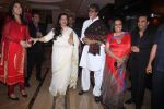 Amitabh Bachchan, Poonam Sinha at Shatrughan_s book launch in Mumbai on 19th Feb 2016 (10)_56c85e7ecac44.JPG