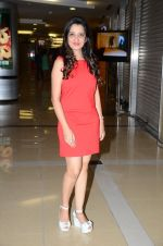 Amy Billimoria at Arabella label Fashion Show in Mumbai on 19th Feb 2016