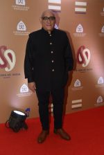 Anil Singh at Rahul Bose auction Event on 19th Feb 2016