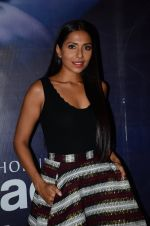 Candice Pinto at Arabella label Fashion Show in Mumbai on 19th Feb 2016