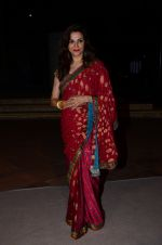 Lillete Dubey at Shobha De_s daughter_s wedding in Mumbai on 19th Feb 2016 (34)_56c8513e7306a.JPG