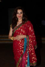 Lillete Dubey at Shobha De