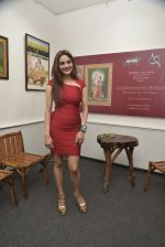 Madhoo Shah for Make in India art event by Suvigya Sharma at Art Desh in Mumbai on 19th Feb 2016