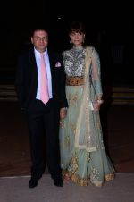 Michelle Poonawala at Shobha De