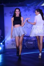 Model walks for Arabella label Fashion Show in Mumbai on 19th Feb 2016