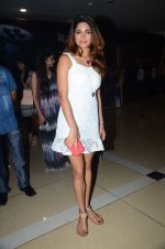Parvathy Omanakuttan at Arabella label Fashion Show in Mumbai on 19th Feb 2016