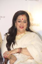 Poonam Sinha at Shatrughan_s book launch in Mumbai on 19th Feb 2016 (36)_56c85e9dc86cf.JPG