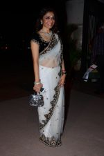 Queenie Dhody at Shobha De_s daughter_s wedding in Mumbai on 19th Feb 2016 (44)_56c8515de4d2c.JPG