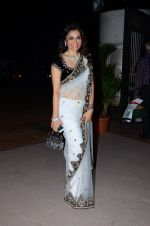 Queenie Dhody at Shobha De_s daughter_s wedding in Mumbai on 19th Feb 2016 (45)_56c8516004aef.JPG